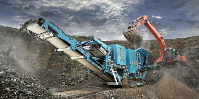 McTigue Quarries Ltd